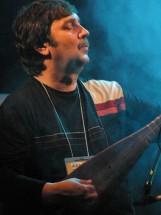 Ikbol Zavkibekov