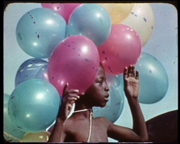 Badou Boy 1970