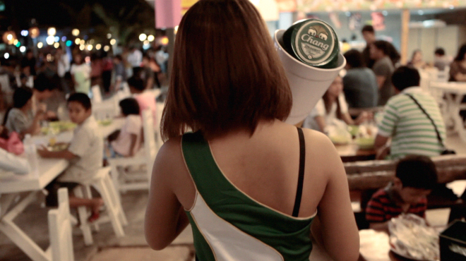 BEER GIRL (Thailand) - Picture of the Project