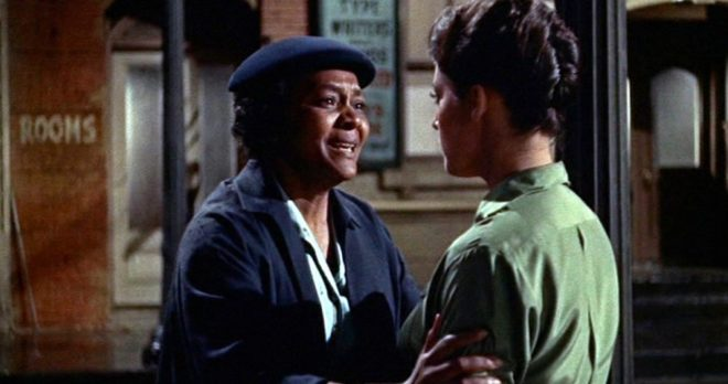 imitation-of-life-1959-001-juanita-moore-talking-to-susan-kohner-on-street-at-night