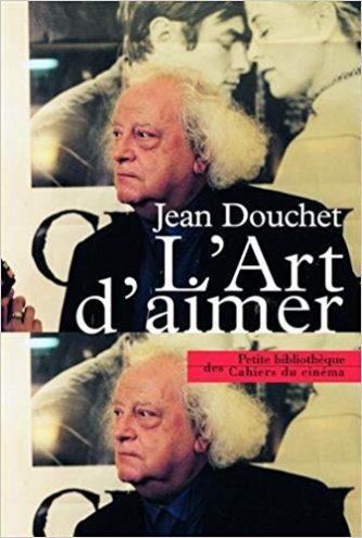 Jean Douchet hommage