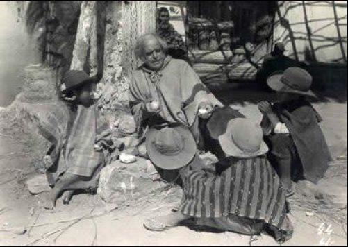 la_guerra_gaucha_-_enrique_muino_-_foto_de_1942