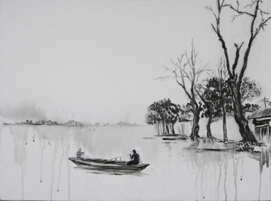 Minguo Landscape 01