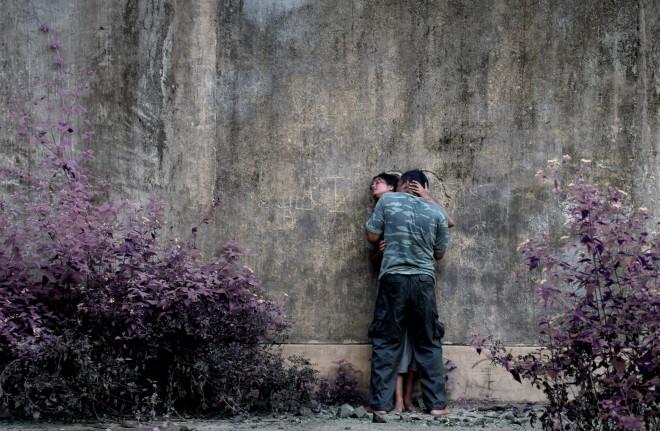 Sodier&Wasana-FLYING_FISH,Directed_By_Sanjeewa_Pushpakumara