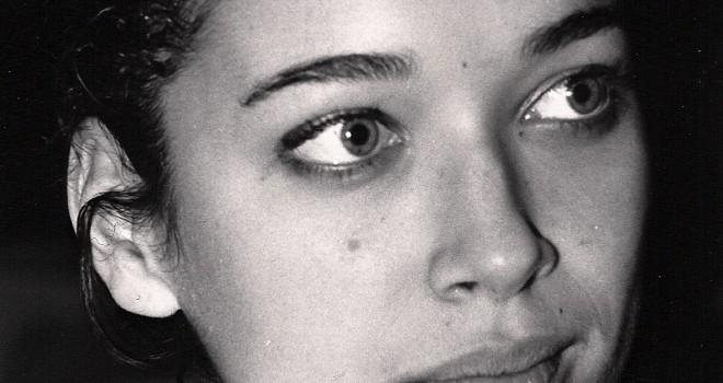 Carmen Chaplin, membre du jury