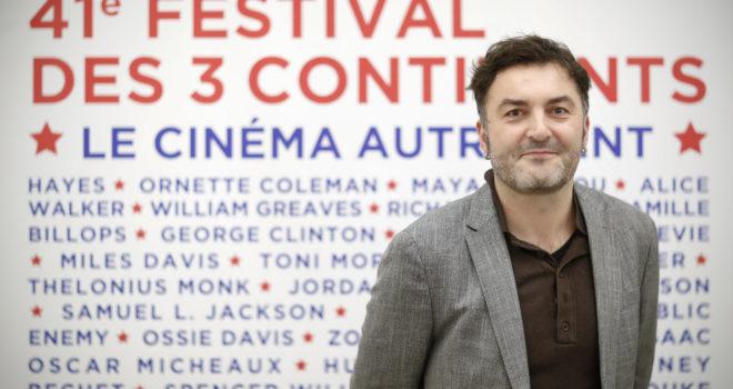 Guillaume Mainguet, directeur de Produire Au Sud ©S Mahé