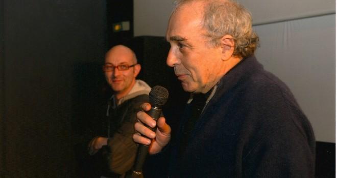 Jérôme Baron, Julio Bressane
