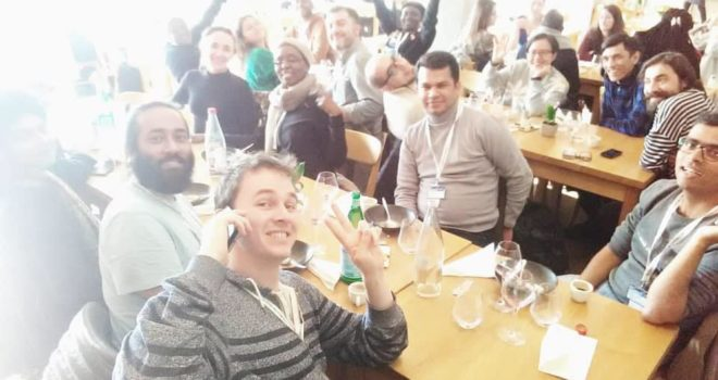 2018 Nantes PAS group