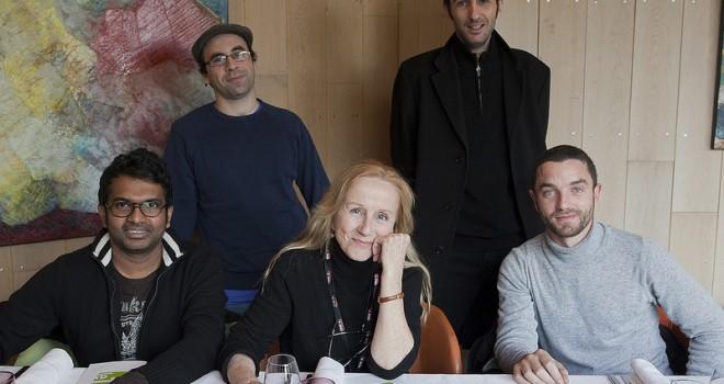 Jury : Vimukhti Jayasundara, Maximiliano Schonfeld, Hélène Vincent, Emmanuel Atlan, Guillaume Gouix