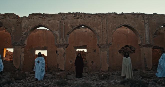 LA MAISON DES OMBRES (Algérie)