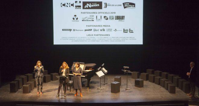 Ouverture AL Joséphine et Jeanne Moulias © JG Aubert
