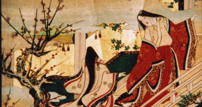 Tokiwa and maid