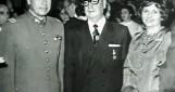 Le dernier combat d'Allende