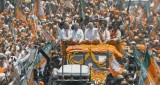 The Battle for Banaras