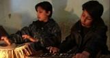Les petits musiciens de Kharabat