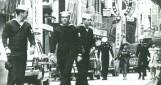 Histoire du Japon racontée par une hôtesse de bar