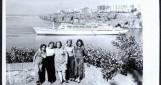 The Cliff Shore (en production)