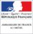 Ambassade de France au Brésil