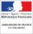 Ambassade de France en Colombie